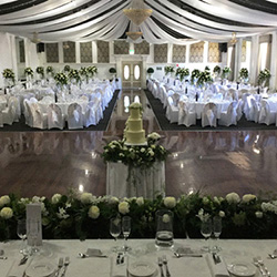 Adelaide wedding decoration hire from the moment you and your guests walk in to your reception make an impression with beautiful decoration junglespirit Choice Image